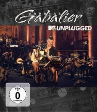 Cover Andreas Gabalier - MTV Unplugged [DVD]